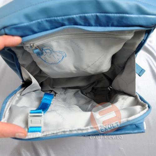 Рюкзак Piquadro ca2327on/blu